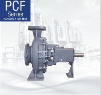 Centrifugal Process Pump PCF Series
