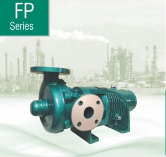 Filter Process Pumps